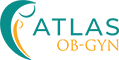 Atlas OB/GYN Logo